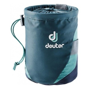 Torba do magnez Deuter Gravity Chalk Bag I M arctic-navy, Deuter