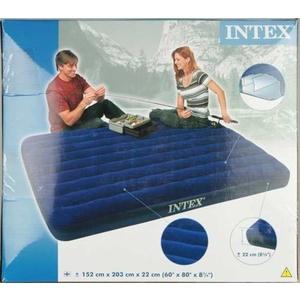 Nadmuchiwana łóżko, Intex