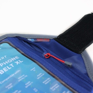 etui do telefon komórkowy Raidlight Smartphone  Armbelt L Dark Blue, Raidlight