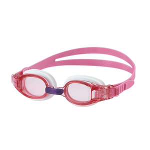 Dziecięce pływackie okulary Swans SJ-8_PINW, Swans