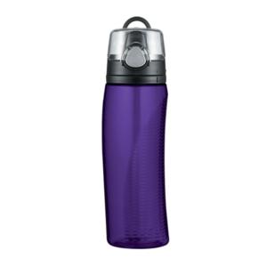 Nawilżający butelka z licznikiem Thermos Sport fioletowy 320013, Thermos