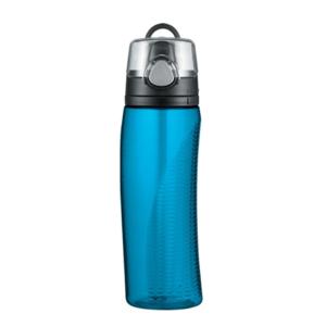 Nawilżający butelka z licznikiem Thermos Sport jasno niebieska 320011, Thermos