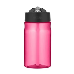 Nawilżający butelka z słoma Thermos Sport różowa 320140, Thermos