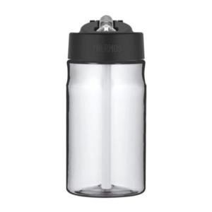 Nawilżający butelka z słoma Thermos Sport przeżroczysta 320143, Thermos