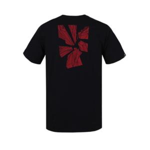 Koszulka Rafiki Slack Dark navy, Rafiki