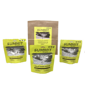 Summit To Eat Warzywa, Summit To Eat