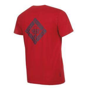Męskie koszulka Mammut Seile T-Shirt Men scooter PRT3 3590, Mammut