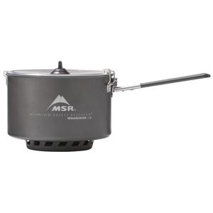 Garnek MSR WindBurner Sauce Pot 10369, MSR
