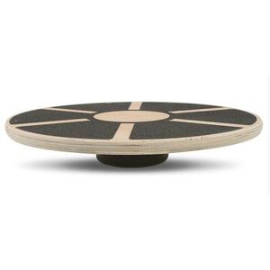 Do balansowania podkładka Yate, drewniane, okrągła, Yate