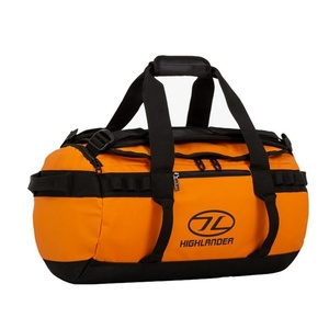 Torba Highlander Storm Kitbag 45 l pomarańczowy, Highlander