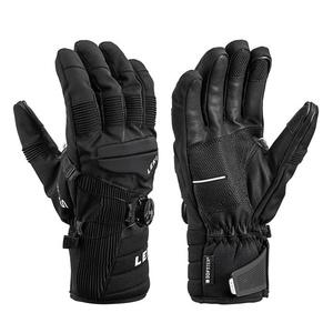 Rękawice LEKI Progresywny Tune S Boa® mf touch (643881301) black, Leki