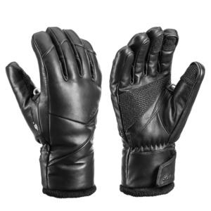 Rękawice LEKI Fiona S Lady mf touch (643835201) black, Leki