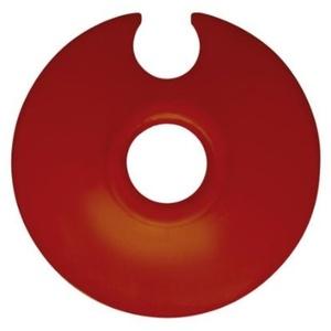 Talerzyk LEKI Racing Trekking 50mm czerwony (856600106), Leki