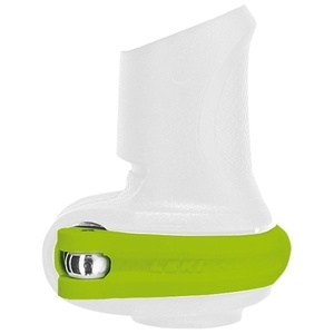 Oddzielne dźwignia LEKI SpeedLock dla 18/16mm zielony (880600108), Leki
