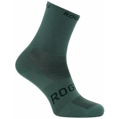 Szybkoschnący sportowa skarpety Rogelli FOREST, khaki 007.155, Rogelli
