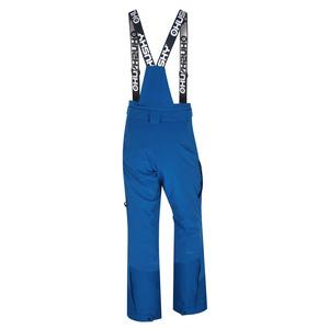 Męskie narciarskie spodnie Husky Gilep M ciemno. niebieska, Husky