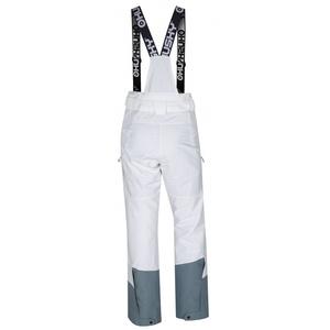 Damskie narciarskie spodnie Husky Gilep L biała, Husky