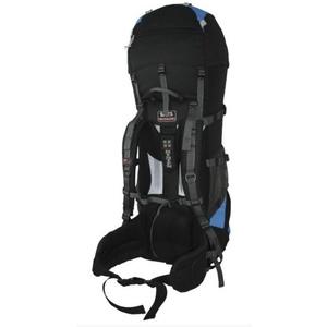 Plecak DOLDY Big Horn 100+20l niebieski, Doldy