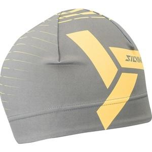 czapka Silvini Averau UA1520 Charcoal, Silvini