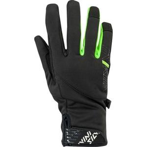 Męskie rękawice Silvini Ortles MA1539 black 0841, Silvini