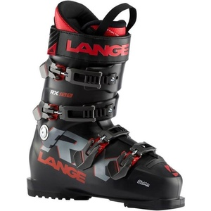 Narciarskie buty Lange RX 100 black/red LBI2100, Lange