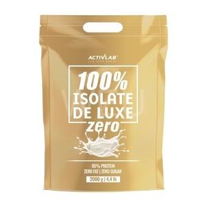 Activlab 100% IZOLACJA DE LUXE 700g, Activlab