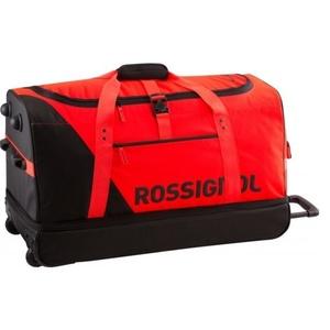 turystyczny torba Rossignol Racing Travel Bag Hero Explorer RKHB110, Rossignol