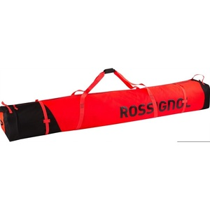 Torba do narty Rossignol Racing Hero Zgoda Ski Bag 2/3 Pairs 190/220 Cm RKHB105, Rossignol