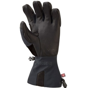 Rękawice Rab Pivot GTX Glove black/BL, Rab