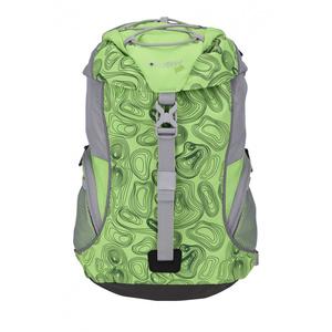 Dziecięcy plecak Husky Spring 12l zielony, Husky