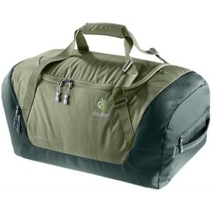 turystyczny torba Deuter Aviant Duffel 35 khaki-bluszcz, Deuter
