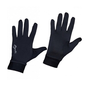 Rękawice Rogelli OAKLAND czarne 890.009, Rogelli