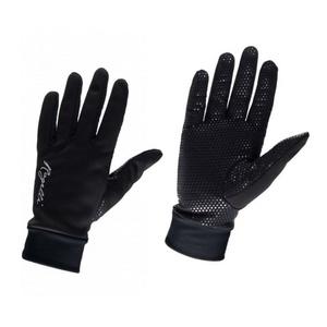 Rękawice Rogelli LAVAL czarne 010.661, Rogelli