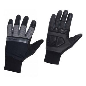 Rękawice Rogelli REFLECT czarne 006.131, Rogelli