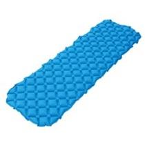 Nadmuchiwana materac z torba Spokey AIR BED 190x56x5 cm, Spokey
