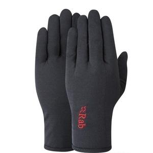 Rękawice Rab Merino+ 160 Glove ebony, Rab