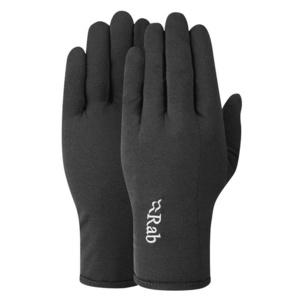 Rękawice Rab Forge 160 Glove heban / eb, Rab