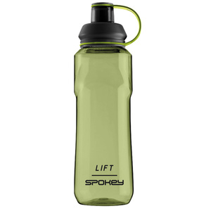 Butla do picia Spokey LIFT 0,8 l zielony, Spokey