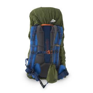 Płaszcz przeciwdeszczowy do plecak Pinguin Raincover L 55-75l khaki, Pinguin