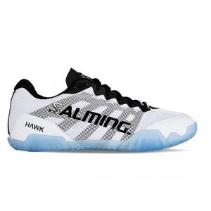 Buty Salming Hawk Shoe Men White/Black, Salming