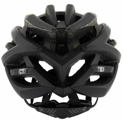 Ultralekka cyklo kask Rogelli TECTA, czarny 009.810, Rogelli