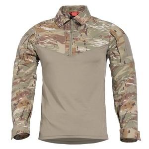 Taktyczna koszula UBACS PENTAGON® Ranger Tac-Fresh PentaCamo® (GRE), Pentagon