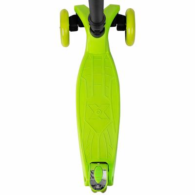 Składane rowerek trójkołowy Spokey SZCZYPCE żółty, Spokey