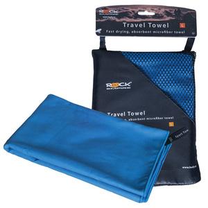 Ręcznik Rock Empire Travel Towel XL Blue, Rock Empire