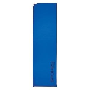 Samodmuchający karimata Spokey SAVORY 2,5 cm ciemno niebieska, Spokey