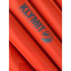 Nadmuchiwana karimata Klymit Hammock W czerwona, Klymit