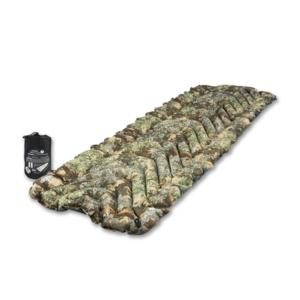 Nadmuchiwana karimata Klymit Insulated Static W KINGS CAMO® DESERT SHADOW®, Klymit