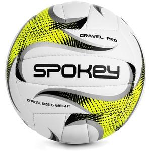 Do siatkówki piłka Spokey GRAVEL PRO żółty rozmiar. 5