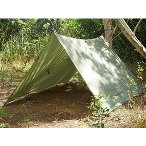 Celta Snugpak All Weather Shelter oliwkowy, Snugpak