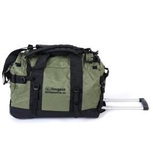 turystyczny torba Snugpak Monster Roller 65l Olive Green, Snugpak